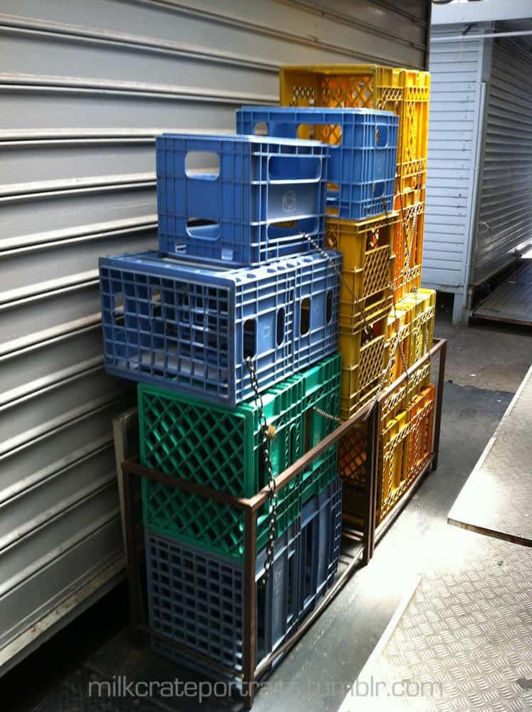 Big stack