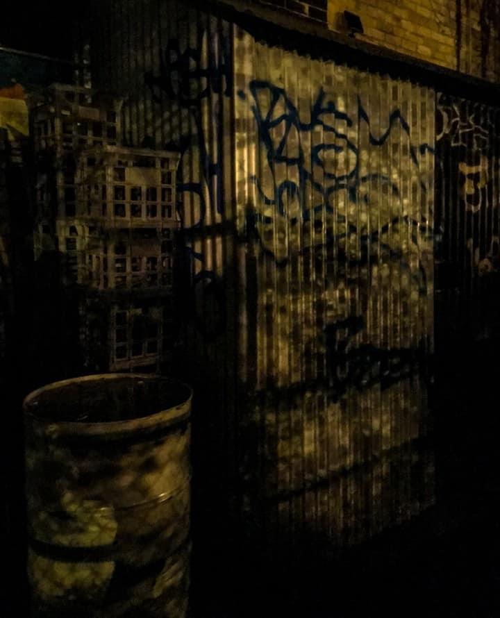 Night crate
